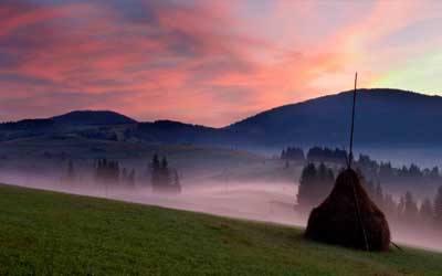 Carpathian tours