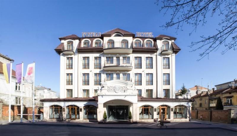 Nota Bene Hotel  Lviv